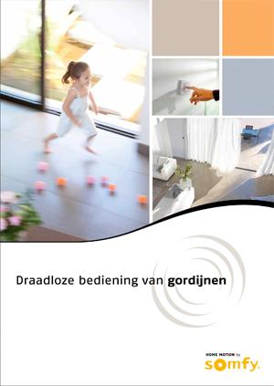 Vereiken zonwering uw Somfy dealer in Helmond & Deurne