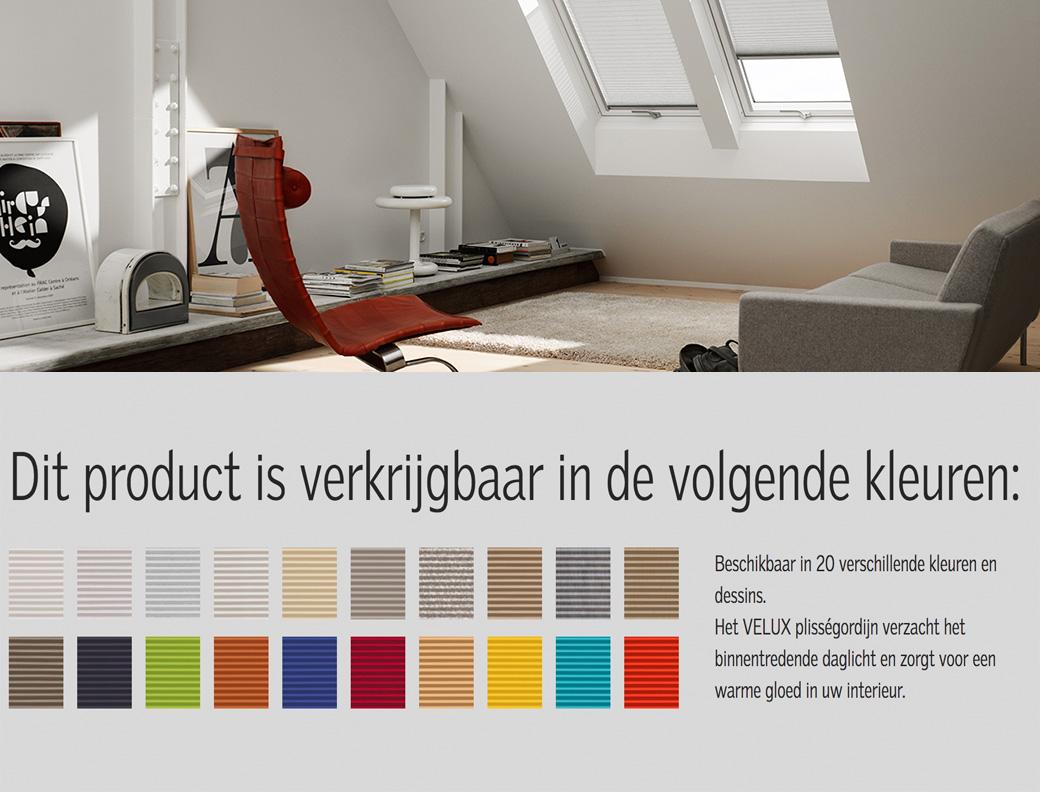 Velux Zonwering Badkamer : Vereiken zonwering uw velux raamdecoratie dealer van helmond tel